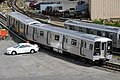 MTA NYC Subway Bombardier Transportation R110B 3009.jpg