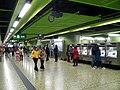 MTR Wan Chai Station Concourse 2008.jpg