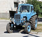 MTZ-80 tractor 2011 G2.jpg