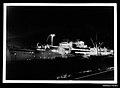 MV SKAUBRYN berthed at night, possible at Kiel, Germany (40369187975).jpg