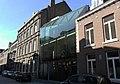 Maastricht-Statenkwartier, Batterijstraat04.JPG