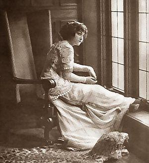 Mabel Hite