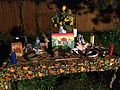 Mabon-Fall Equinox 2015 Altar by the Salt Lake Pagan Society, Salt Lake City, UT.jpg