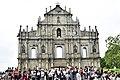 Macau - Ruins of Saint Paul's (Ank Kumar) 03.jpg