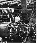 Macchi MC.206 in costruzione dopo il bombardamento alleato 1943.jpg