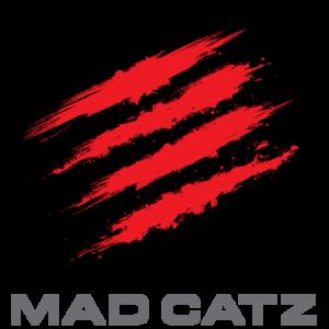 Mad Catz - Mad Catz Logo