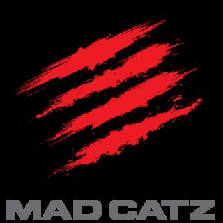 Mad Catz video game accessories company