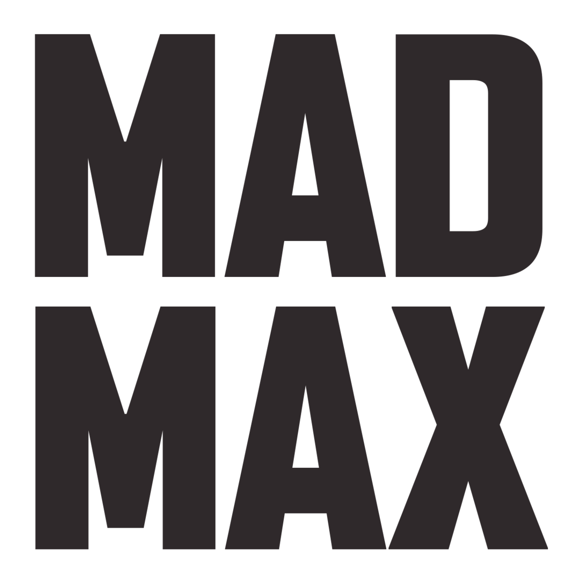 mad max franchise wikipedia. Black Bedroom Furniture Sets. Home Design Ideas