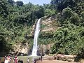 Madhabkunda Waterfall Sight.jpg