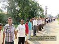 Madhesh human chain 7.jpg