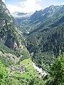 Madra e la Val Madra viste da Anzano - panoramio.jpg
