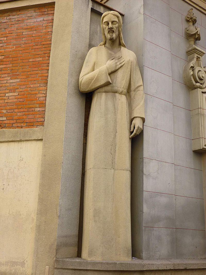 Madrid - Basílica de Jesús de Medinaceli 02.jpg