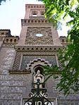 Madrid - Iglesia de San Fermín de los Navarros 03.jpg