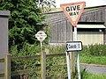 Maes Treylow - geograph.org.uk - 509070.jpg