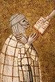 Maestro della beata chiara, visione della beata chiara da rimini, 1340 ca. 02.jpg