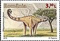 Magyarosaurus on Romanian stamp.jpg