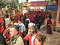 Mahabodhi Temple - IMG 6590.jpg