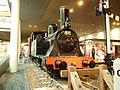 Main building of the Kyoto Railway Museum 017.jpg