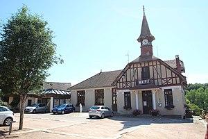 Appartements à vendre à Lavault-Sainte-Anne(03)