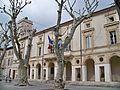 Mairie de Saint Rémy de Provence.JPG