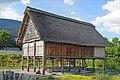Maison de la fin de l'âge du bronze (Hauterive, Suisse) (41949468030).jpg