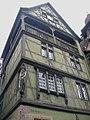 Maison zum Kragen (9 rue des Marchands) (Colmar).JPG