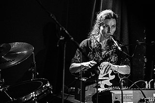 Maja Ratkje Norwegian vocalist and composer