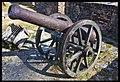 Malaysia Penang- Fort Cornwallis Cannon-1and (4461420210).jpg