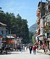 Mall Road - Manali 2014-05-10 2241-2242 Compress.JPG