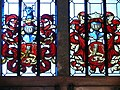 Malle Renesse coat of arms window 03.JPG