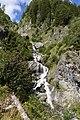 Mallnitz Seebachtal Wasserfall D 01.jpg