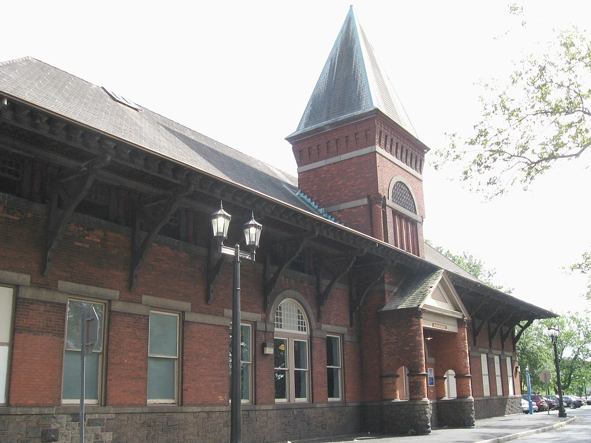 Mamaroneck Station Wikipedia