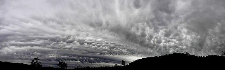 Mammatus cloud panorama.jpg