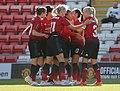 Man Utd Women 5 Lewes FC Women 0 11 05 2019-272-2 (47851237261).jpg