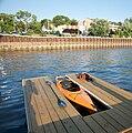 Manhasset Bay Port Washington Town Dock Kayak Launching Pad.jpg