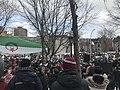 Manifestation à Montréal d'Algériens.jpg