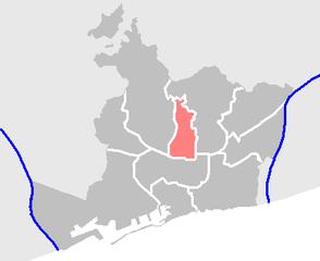Map - Barcelona - Gracia.PNG