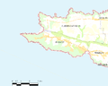 Map commune FR insee code 29168.png