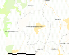 Map commune FR insee code 34258.png