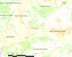 Map commune FR insee code 38346.png