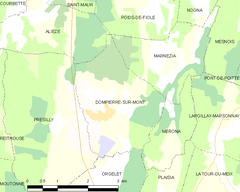 Map commune FR insee code 39200.png