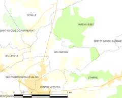 Map commune FR insee code 50372.png