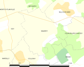 Map commune FR insee code 57432.png
