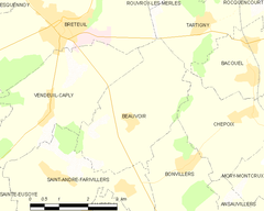 Map commune FR insee code 60058.png