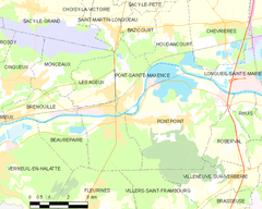 Map commune FR insee code 60509.png