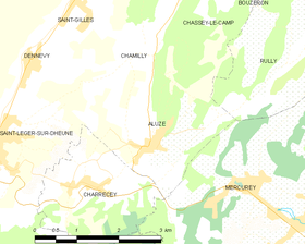 Map commune FR insee code 71005.png