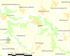 Map commune FR insee code 76719.png