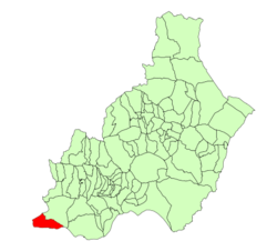 Map of Adra (Almería).png