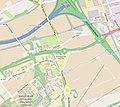 Map of Hermiston Park & Ride (OSM standard, zoom 15).jpg