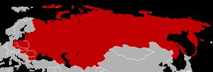 Paesi del Patto di Varsavia
